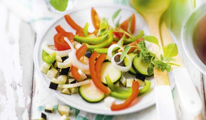 ラタトゥイユ用野菜ミックス