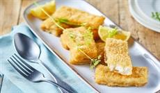 MSC認証 アラスカ産タラ(黒鱈)のパン粉付け