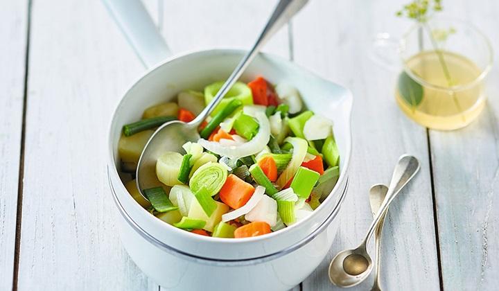 7種類の野菜ミックス(スープ用)