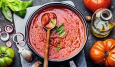トマトソース(キューブタイプ)