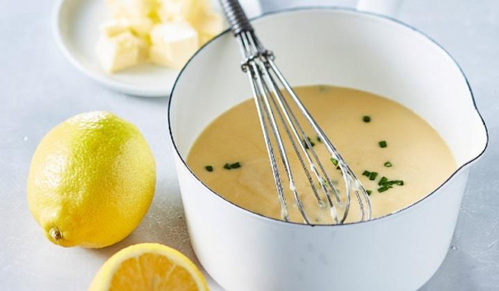 レモンバターソース(キューブタイプ)