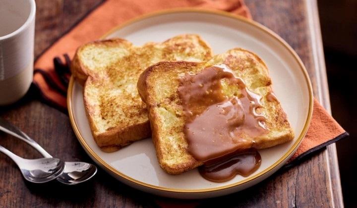 ブリオッシュのフレンチトースト(70g×2枚)
