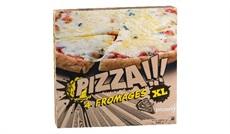 4種類のチーズのピッツァ XL